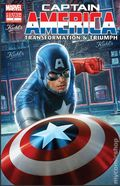 Captain America Transformation & Triumph (2013) 1