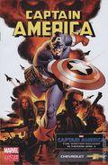 Custom Edition Captain America (2014) 8