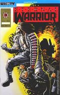 Eternal Warrior (1992) 1GOLDFLAT