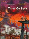 Galaxy Science Fiction Novels SC (1950 - 1961) 15-1ST