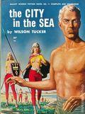 Galaxy Science Fiction Novels SC (1950 - 1961) 11-1ST