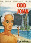 Galaxy Science Fiction Novels SC (1950 - 1961) 8-1ST