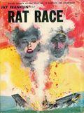Galaxy Science Fiction Novels SC (1950 - 1961) 10-1ST