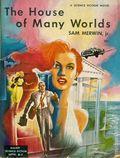 Galaxy Science Fiction Novels SC (1950 - 1961) 12-1ST