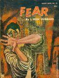 Galaxy Science Fiction Novels SC (1950 - 1961) 29-1ST