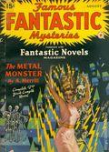 Famous Fantastic Mysteries (1939-1953 Frank A. Munsey/Popular/Altus) Pulp Vol. 3 #3