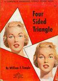 Galaxy Science Fiction Novels SC (1950 - 1961) 9-1ST