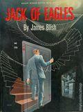 Galaxy Science Fiction Novels SC (1950 - 1961) 19-1ST