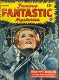 Famous Fantastic Mysteries (1939-1953 Frank A. Munsey/Popular/Altus) Pulp Vol. 6 #6