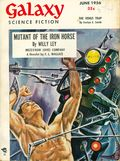 Galaxy Science Fiction (1950-1980 World/Galaxy/Universal) Vol. 12 #2