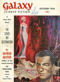 Galaxy Science Fiction (1950-1980 World/Galaxy/Universal) Vol. 12 #6