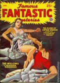 Famous Fantastic Mysteries (1939-1953 Frank A. Munsey/Popular/Altus) Pulp Vol. 7 #3