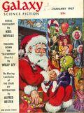 Galaxy Science Fiction (1950-1980 World/Galaxy/Universal) Vol. 13 #3