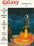Galaxy Science Fiction (1950 pulp/digest) Vol. 17 #1