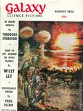 Galaxy Science Fiction (1950-1980 World/Galaxy/Universal) Vol. 16 #4