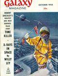 Galaxy Science Fiction (1950-1980 World/Galaxy/Universal) Vol. 16 #6
