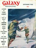 Galaxy Science Fiction (1950-1980 World/Galaxy/Universal) Vol. 16 #5