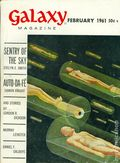Galaxy Science Fiction (1950 pulp/digest) Vol. 19 #3