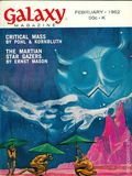 Galaxy Science Fiction (1950-1980 World/Galaxy/Universal) Vol. 20 #3