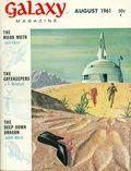 Galaxy Science Fiction (1950-1980 World/Galaxy/Universal) Vol. 19 #6
