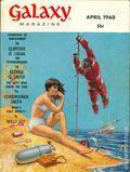 Galaxy Science Fiction (1950-1980 World/Galaxy/Universal) Vol. 18 #4
