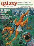 Galaxy Science Fiction (1950-1980 World/Galaxy/Universal) Vol. 20 #6