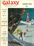 Galaxy Science Fiction (1950-1980 World/Galaxy/Universal) Vol. 18 #6