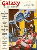 Galaxy Science Fiction (1950-1980 World/Galaxy/Universal) Vol. 13 #2