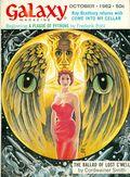 Galaxy Science Fiction (1950-1980 World/Galaxy/Universal) Vol. 21 #1