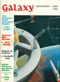 Galaxy Science Fiction (1950-1980 World/Galaxy/Universal) Vol. 21 #2