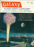 Galaxy Science Fiction (1950-1980 World/Galaxy/Universal) Vol. 22 #5