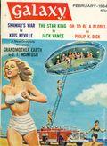 Galaxy Science Fiction (1950-1980 World/Galaxy/Universal) Vol. 22 #3