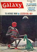 Galaxy Science Fiction (1950-1980 World/Galaxy/Universal) Vol. 23 #2