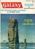 Galaxy Science Fiction (1950-1980 World/Galaxy/Universal) Vol. 22 #6
