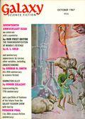 Galaxy Science Fiction (1950-1980 World/Galaxy/Universal) Vol. 26 #1