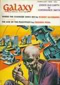 Galaxy Science Fiction (1950-1980 World/Galaxy/Universal) Vol. 24 #3