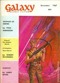 Galaxy Science Fiction (1950-1980 World/Galaxy/Universal) Vol. 26 #2
