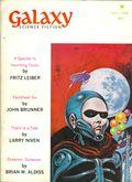 Galaxy Science Fiction (1950-1980 World/Galaxy/Universal) Vol. 26 #6