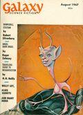 Galaxy Science Fiction (1950-1980 World/Galaxy/Universal) Vol. 25 #6