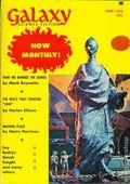 Galaxy Science Fiction (1950-1980 World/Galaxy/Universal) Vol. 26 #5