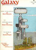 Galaxy Science Fiction (1950-1980 World/Galaxy/Universal) Vol. 27 #1