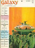 Galaxy Science Fiction (1950-1980 World/Galaxy/Universal) Vol. 27 #3