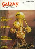 Galaxy Science Fiction (1950-1980 World/Galaxy/Universal) Vol. 27 #6