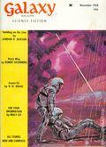 Galaxy Science Fiction (1950-1980 World/Galaxy/Universal) Vol. 27 #4