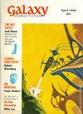 Galaxy Science Fiction (1950-1980 World/Galaxy/Universal) Vol. 24 #4