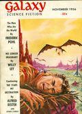 Galaxy Science Fiction (1950-1980 World/Galaxy/Universal) Vol. 13 #1