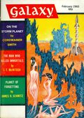 Galaxy Science Fiction (1950-1980 World/Galaxy/Universal) Vol. 23 #3