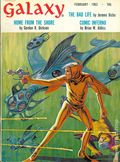 Galaxy Science Fiction (1950-1980 World/Galaxy/Universal) Vol. 21 #3