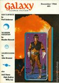Galaxy Science Fiction (1950-1980 World/Galaxy/Universal) Vol. 25 #2