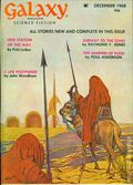 Galaxy Science Fiction (1950-1980 World/Galaxy/Universal) Vol. 27 #5